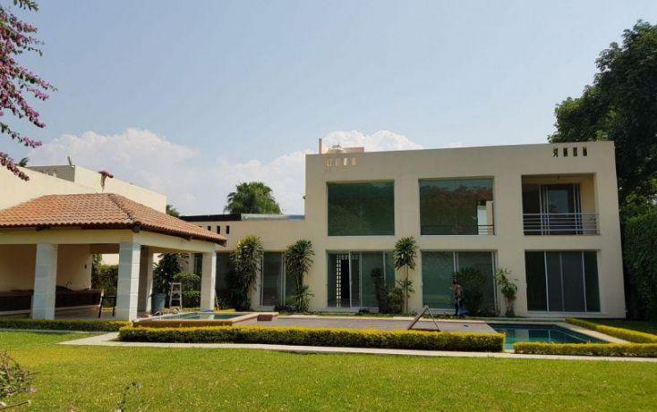 Foto de casa en venta en, el potrero, yautepec, morelos, 2008260 no 01