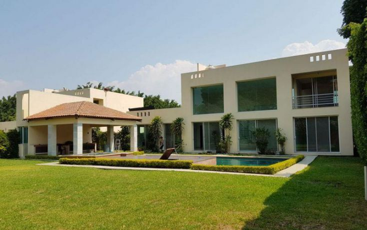 Foto de casa en venta en, el potrero, yautepec, morelos, 2008260 no 02