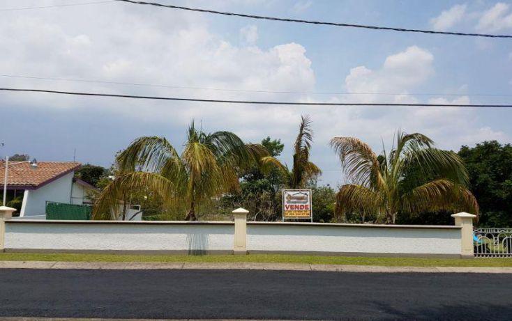 Foto de terreno comercial en venta en, el potrero, yautepec, morelos, 2008356 no 01