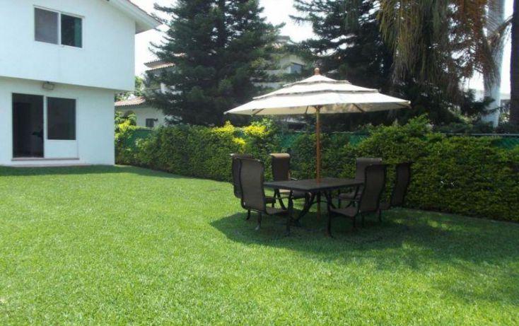 Foto de casa en venta en, el potrero, yautepec, morelos, 2008436 no 05