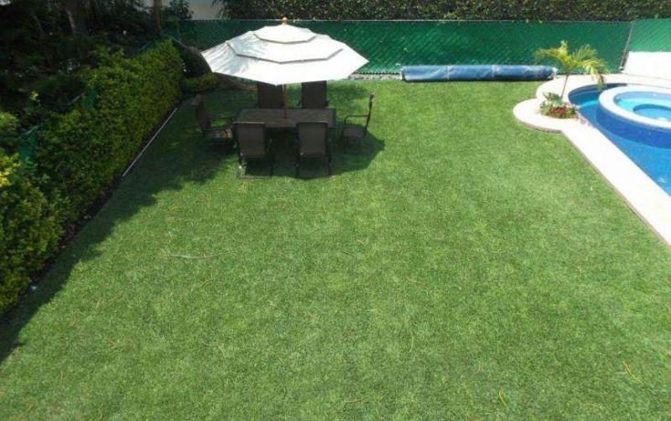 Foto de casa en venta en, el potrero, yautepec, morelos, 2008436 no 22