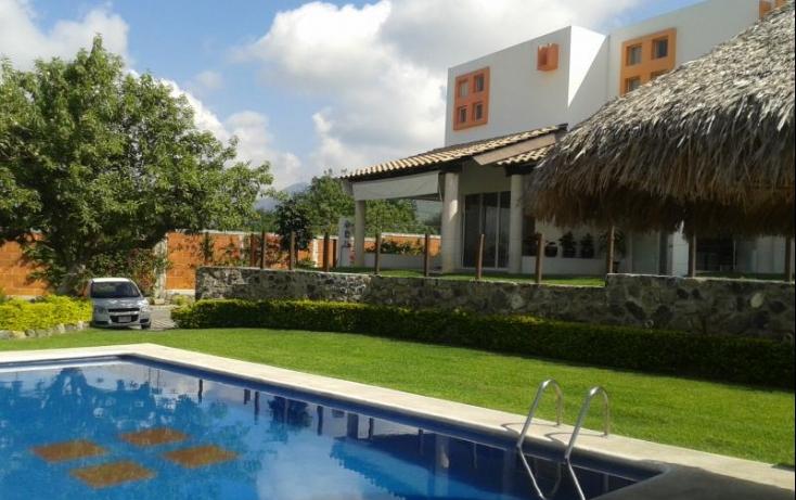 Foto de casa en venta en, el potrero, yautepec, morelos, 502040 no 01