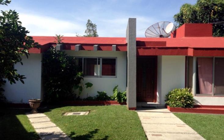 Foto de casa en venta en, el potrero, yautepec, morelos, 752143 no 01