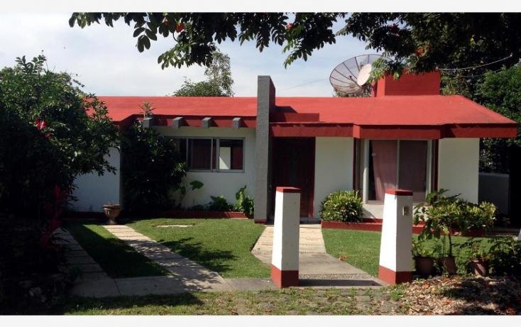 Foto de casa en venta en, el potrero, yautepec, morelos, 752143 no 02