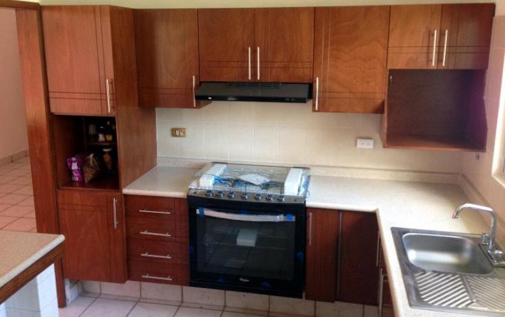 Foto de casa en venta en, el potrero, yautepec, morelos, 752143 no 05