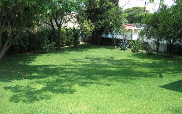 Foto de casa en venta en, el potrero, yautepec, morelos, 752143 no 16