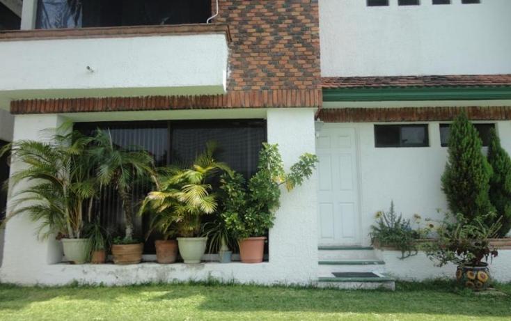 Foto de casa en venta en, el potrero, yautepec, morelos, 752145 no 01
