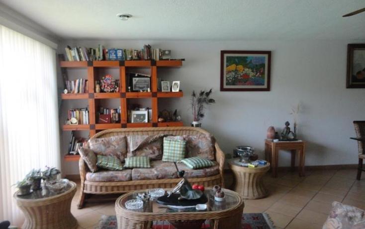 Foto de casa en venta en, el potrero, yautepec, morelos, 752145 no 02