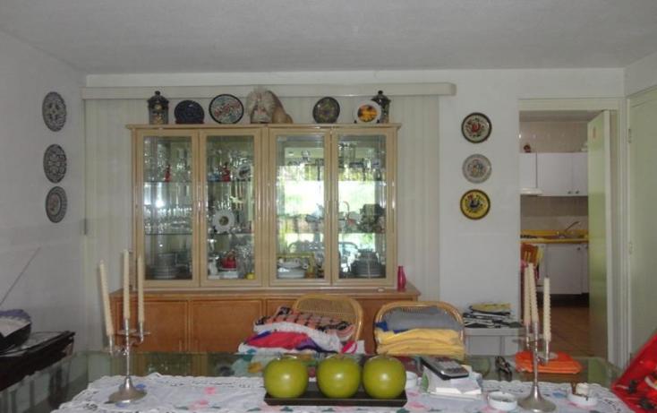 Foto de casa en venta en, el potrero, yautepec, morelos, 752145 no 05