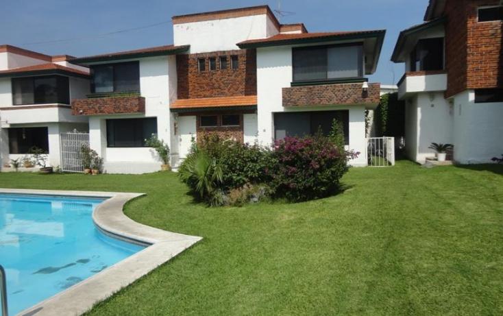 Foto de casa en venta en, el potrero, yautepec, morelos, 752145 no 12