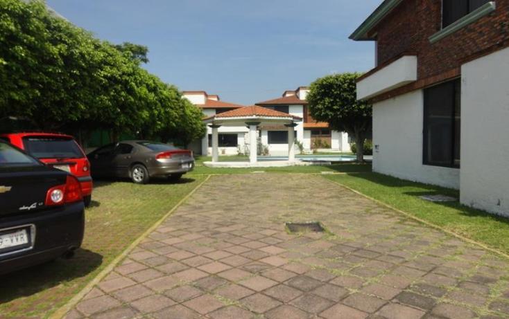 Foto de casa en venta en, el potrero, yautepec, morelos, 752145 no 16