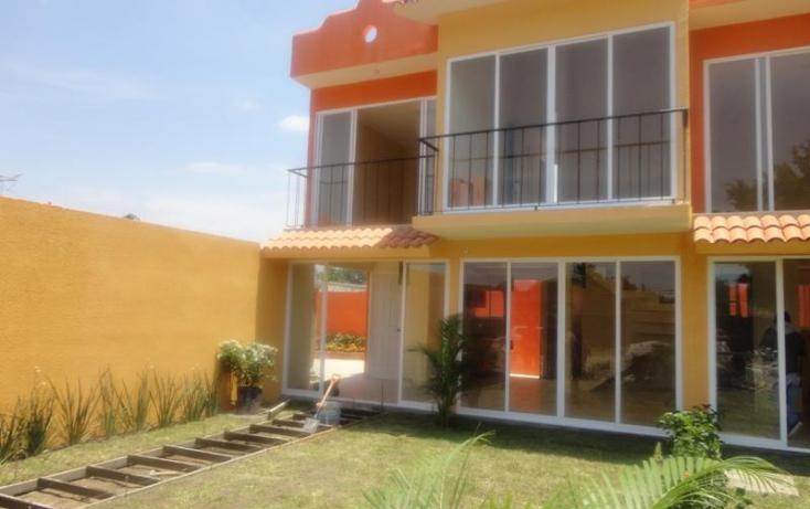 Foto de casa en venta en, el potrero, yautepec, morelos, 857495 no 01