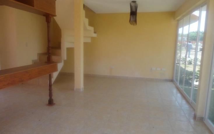 Foto de casa en venta en, el potrero, yautepec, morelos, 857495 no 02