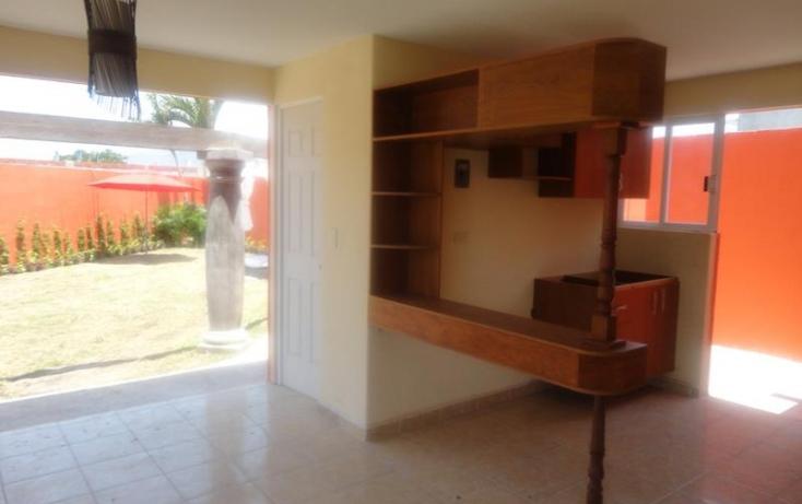 Foto de casa en venta en, el potrero, yautepec, morelos, 857495 no 03