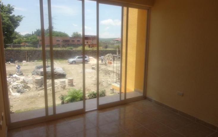 Foto de casa en venta en, el potrero, yautepec, morelos, 857495 no 10