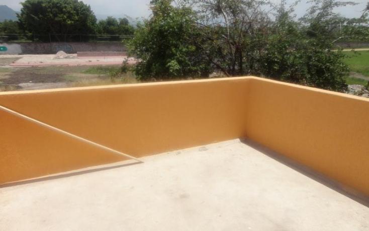 Foto de casa en venta en, el potrero, yautepec, morelos, 857495 no 11