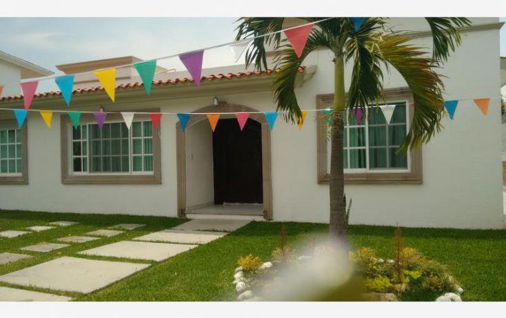 Foto de casa en venta en, el potrero, yautepec, morelos, 957939 no 01