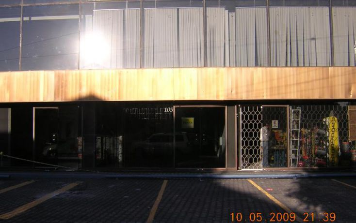 Foto de oficina en renta en, el prado, querétaro, querétaro, 1424753 no 08