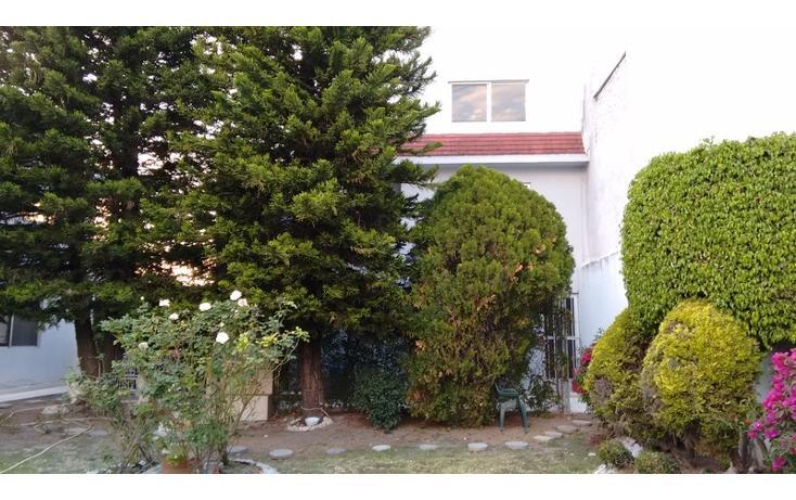 Foto de casa en venta en  , el prado, querétaro, querétaro, 782009 No. 02