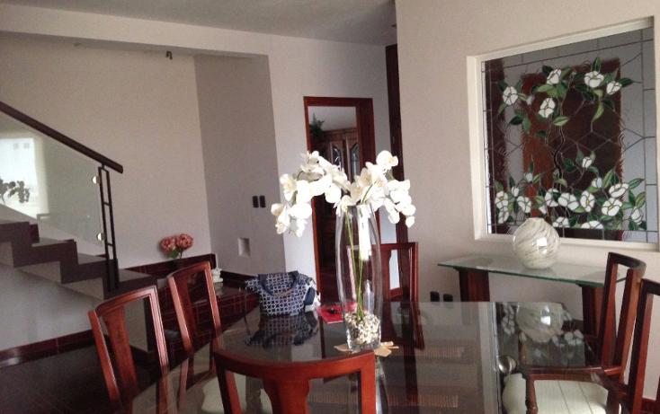 Foto de casa en venta en  , el prado residencial, corregidora, querétaro, 1328311 No. 06