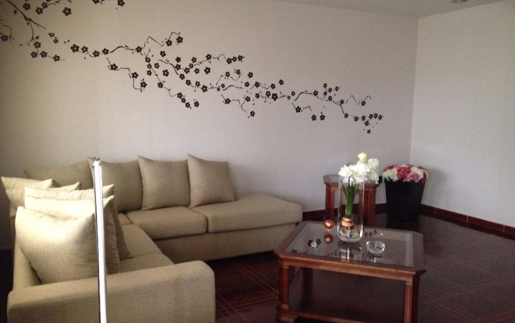 Foto de casa en venta en  , el prado residencial, corregidora, querétaro, 1328311 No. 07