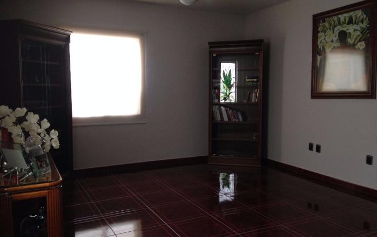 Foto de casa en venta en  , el prado residencial, corregidora, querétaro, 1328311 No. 08