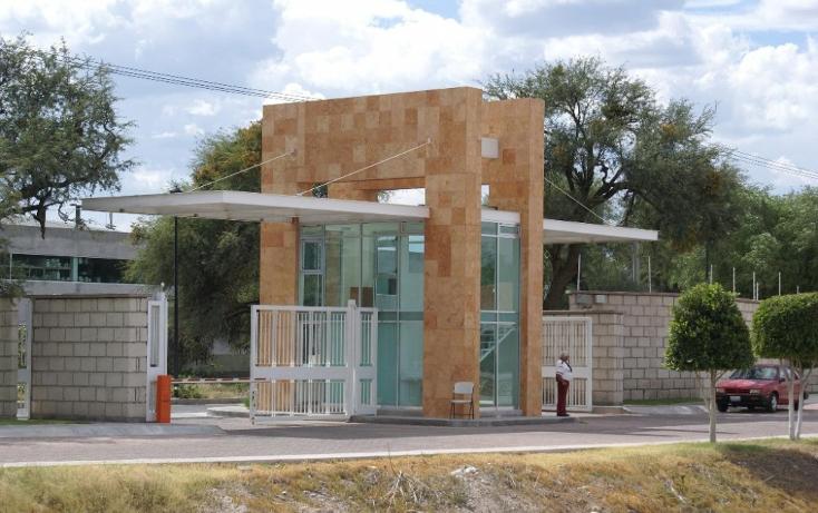 Foto de terreno comercial en venta en  , el prado residencial, corregidora, querétaro, 1646596 No. 02
