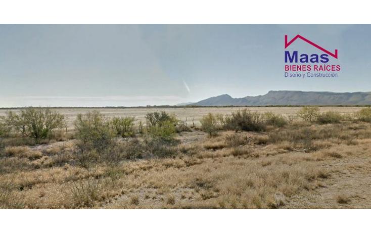 Foto de casa en venta en  , el progreso, aldama, chihuahua, 1690682 No. 01