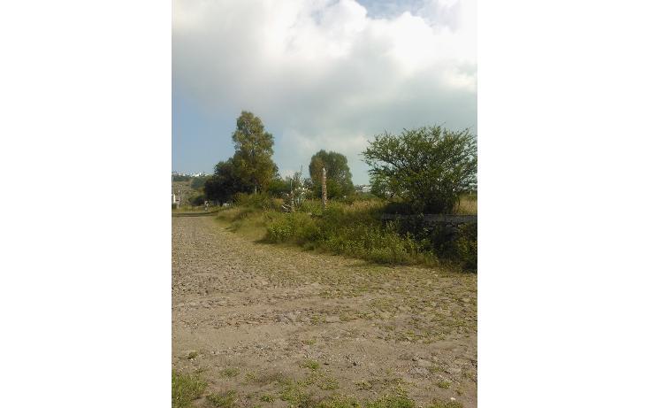Foto de terreno habitacional en venta en  , el progreso, corregidora, querétaro, 1284427 No. 04