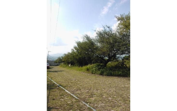 Foto de terreno habitacional en venta en  , el progreso, corregidora, querétaro, 1284427 No. 06