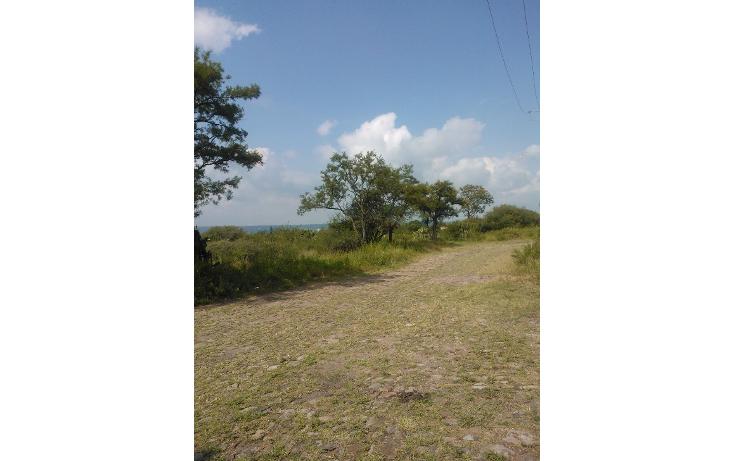 Foto de terreno habitacional en venta en  , el progreso, corregidora, querétaro, 1284427 No. 07