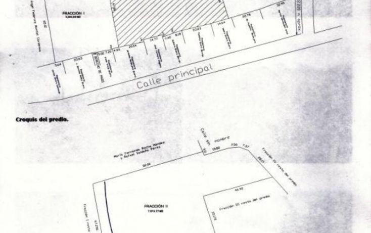 Foto de terreno habitacional en venta en, el progreso, corregidora, querétaro, 1644030 no 02