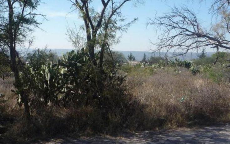 Foto de terreno habitacional en venta en, el progreso, corregidora, querétaro, 1644030 no 03
