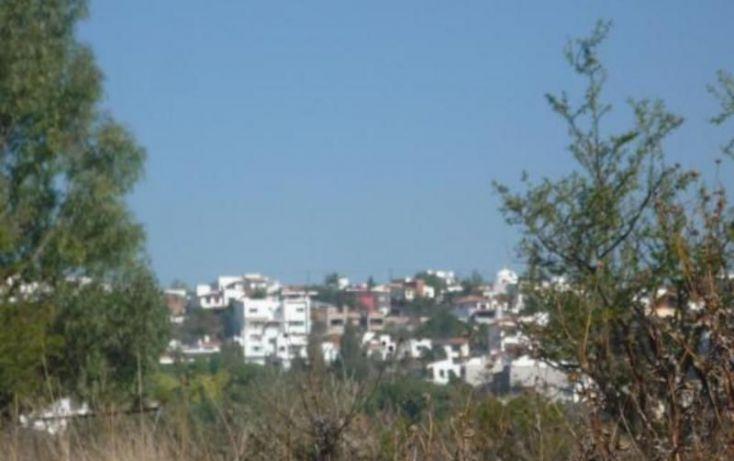 Foto de terreno habitacional en venta en, el progreso, corregidora, querétaro, 1644030 no 04