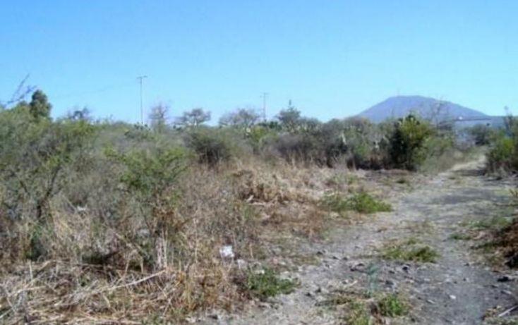 Foto de terreno habitacional en venta en, el progreso, corregidora, querétaro, 1644030 no 05