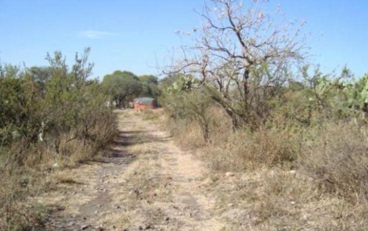 Foto de terreno habitacional en venta en, el progreso, corregidora, querétaro, 1644030 no 06
