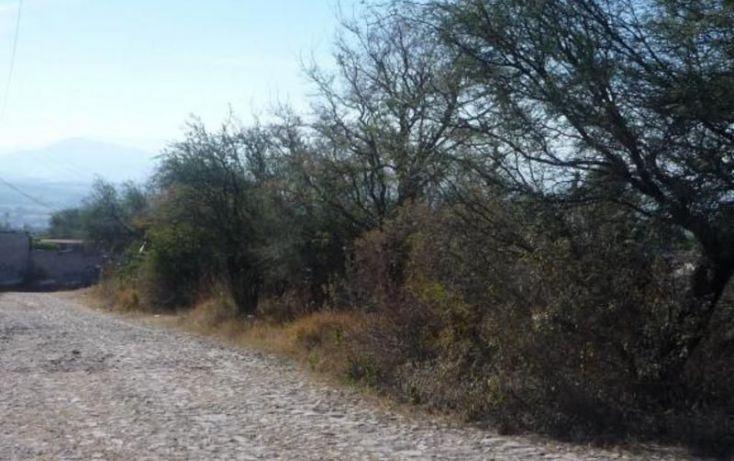 Foto de terreno habitacional en venta en, el progreso, corregidora, querétaro, 1644030 no 07