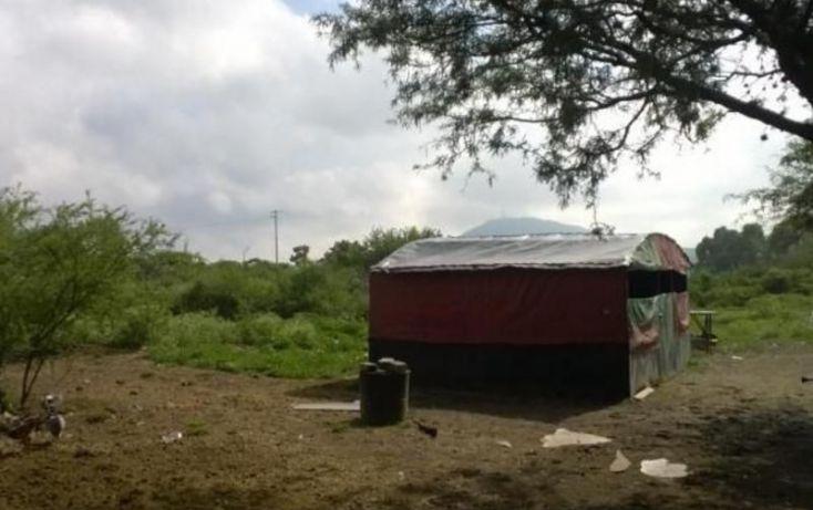 Foto de terreno habitacional en venta en, el progreso, corregidora, querétaro, 1644030 no 09