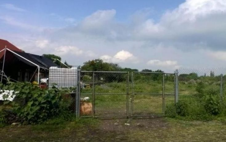 Foto de terreno habitacional en venta en, el progreso, corregidora, querétaro, 1644030 no 14