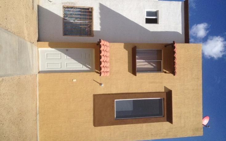Foto de casa en venta en  , el progreso, la paz, baja california sur, 1861450 No. 01