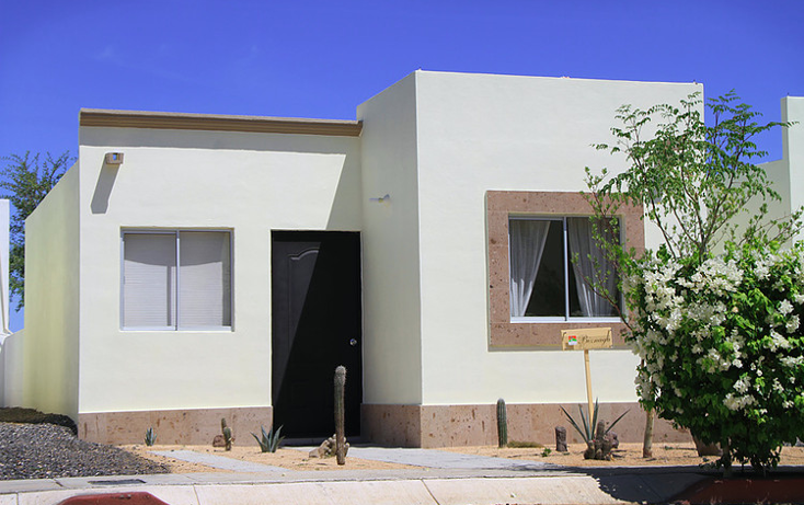 Foto de casa en venta en  , el progreso, la paz, baja california sur, 1938460 No. 01