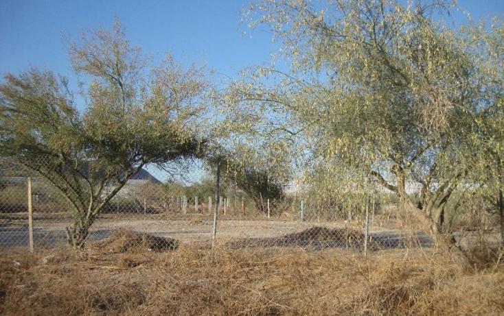 Foto de terreno habitacional en venta en  , el progreso, la paz, baja california sur, 2006434 No. 02