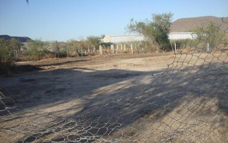 Foto de terreno habitacional en venta en  , el progreso, la paz, baja california sur, 2006434 No. 03