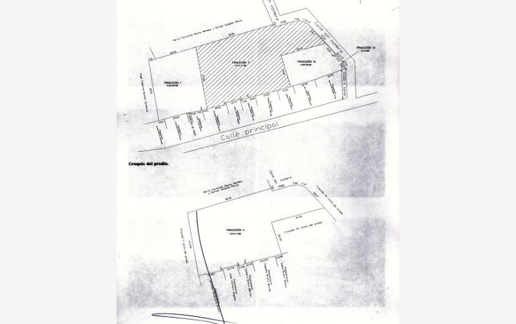 Foto de terreno habitacional en venta en el progreso nonumber, el progreso, corregidora, quer?taro, 622112 No. 02