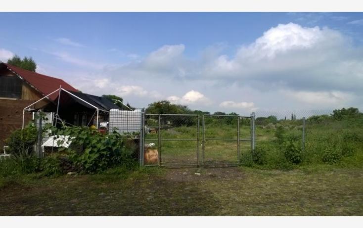 Foto de terreno habitacional en venta en el progreso nonumber, el progreso, corregidora, quer?taro, 622112 No. 14