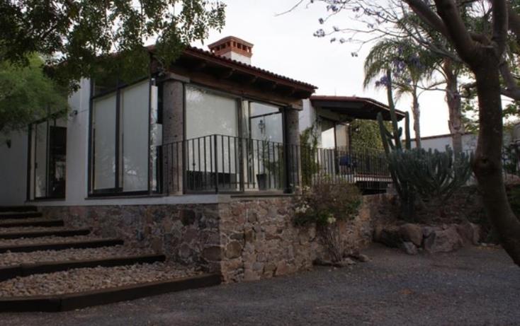 Foto de casa en venta en  ., el progreso, querétaro, querétaro, 594104 No. 01