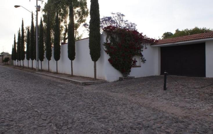 Foto de casa en venta en  ., el progreso, querétaro, querétaro, 594104 No. 11
