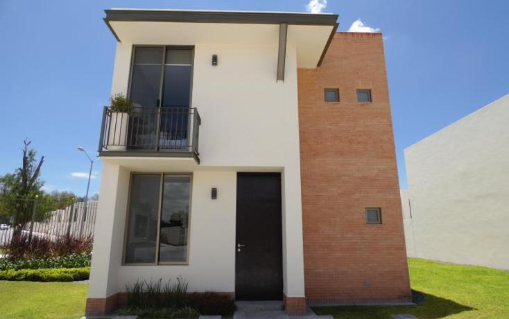 Foto de casa en venta en el pueblito 0000, el pueblito centro, corregidora, quer?taro, 1306999 No. 01