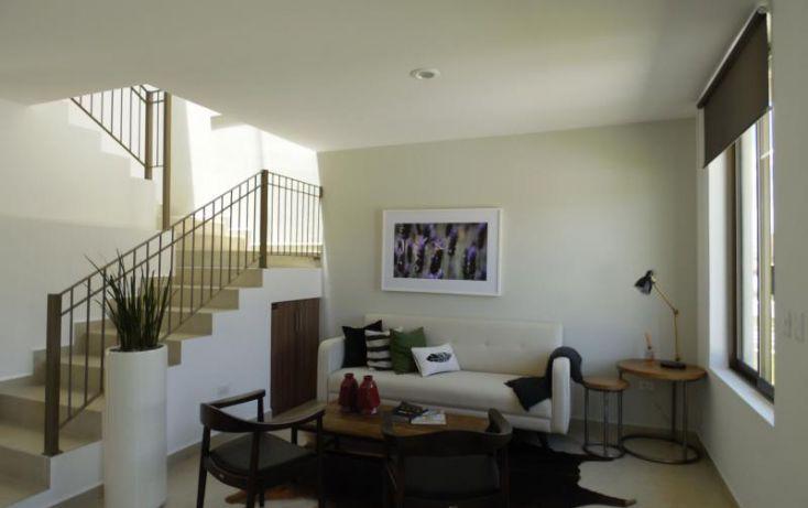 Foto de casa en venta en el pueblito, amanecer balvanera, corregidora, querétaro, 1307375 no 02