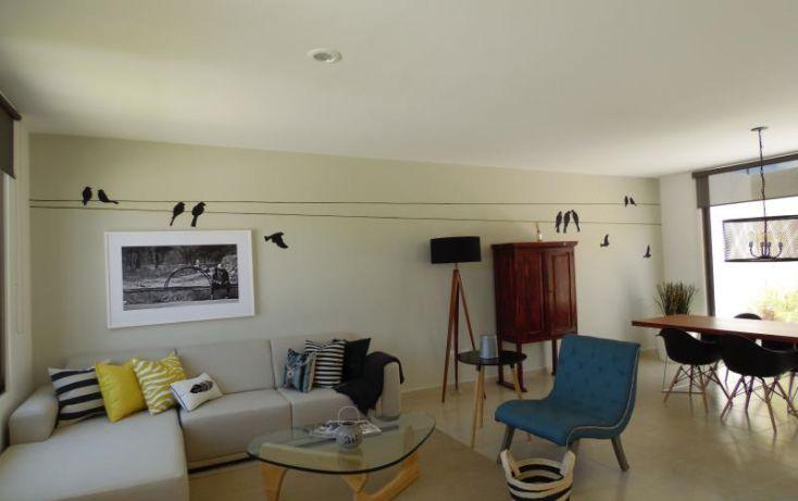 Foto de casa en venta en el pueblito, amanecer balvanera, corregidora, querétaro, 1307409 no 02